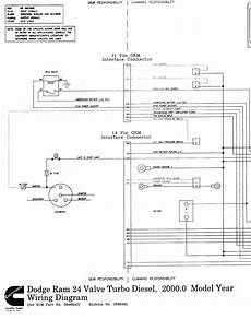 1999 dodge cummins ecm wiring diagram download
