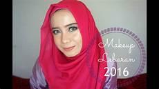 Makeup Lebaran Dan Tutorial 1 Alyn Devian