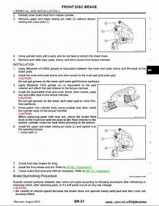 service and repair manuals 2006 nissan maxima instrument cluster nissan maxima model a35 series 2012 service manual pdf
