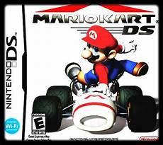 Mario Kart Ds Mario Vs Skelerex