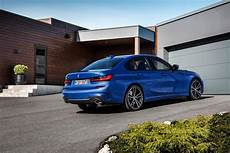 all new 2019 bmw 3 series revealed at 2018 motor