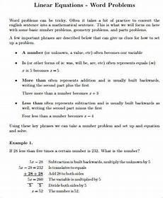 sle word problem worksheet 9 exles in pdf word