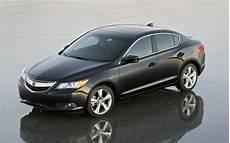 new 2013 acura ilx sedan photos and details