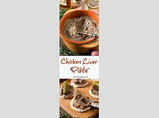 chopped chicken liver spread_image