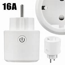 Makegood Wifi Smart Socket 240v by Aliexpress Buy 1pc Mini Wifi Smart Socket Eu Power