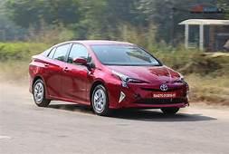 2017 Toyota Prius Prime India Launch 24  Gaadiwaadicom