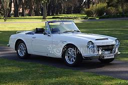 Sold Datsun Fairlady 2000 Sports Roadster Auctions