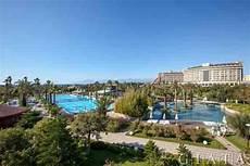 hotel concorde de luxe resort in antalya lara t 252 rkische