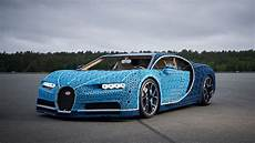 lego bugatti chiron lego built a size bugatti chiron you can drive car
