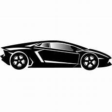 Malvorlagen Cars Vector Lamborghini Clipart Black And White Pencil And In Color