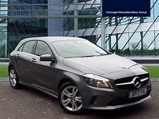 Used 2017 Mercedes A Class A180d Sport 5dr For Sale