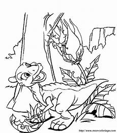 coloring the land before time page the land before time