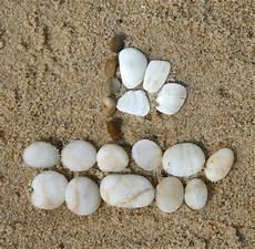 que faire avec des galets de plage a la plage de l avec des galets cabane 224 id 233 es