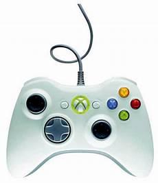 Manette Xbox 360 Filaire X360 Accessoire Occasion Pas
