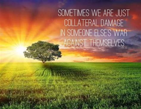 Collateral Damage Meaning