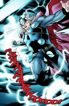 thor 2 2007 written by j michael straczynski art by olivier coipel mark morales and
