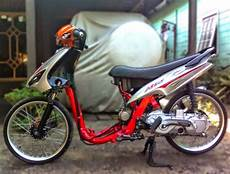 Modifikasi Mio 2007 by Modifikasi Yamaha Mio Sporty Thecitycyclist