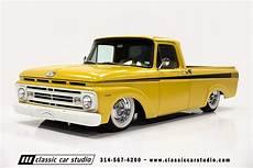 1962 ford truck 1962 ford f 100 truck classic car studio