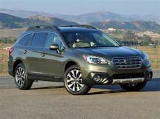 Driven 2015 Subaru Outback Has Been Redesigned For