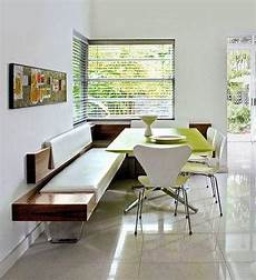 Modern Kitchen Bench Seating by A Mid Century Modern Home Tour The Kitchen In 2019