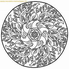 Malvorlagen Tiere Mandala Malvorlagen Gratis Mandala Tiere Ausmalbilder