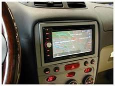 entourage autoradio 2 din pour alfa 147 yakarouler