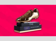 european golden boot 2019 2020
