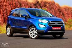 ford eco sport ford ecosport expert review ecosport pros and cons