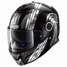 Shark Spartan Carbon - shark spartan carbon mezmair casco integral moto