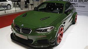 AC Schnitzer ACL2 Concept Gallery Photos And Images