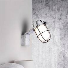 chrome marina wall light nordlux marina ip44 wall light chrome