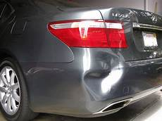 5 ways to remove a dent from your car whilst keeping the