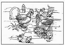 Ausmalvorlagen Bauernhof Bauernhof Ausmalbilder Animaatjes De