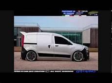 Dacia Dokker Tuning Cs6