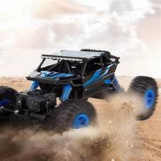 voiture tout terrain voiture telecommandee tout terrain bleu achat vente