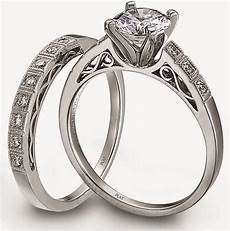 platinum diamond wedding ring sets for him and