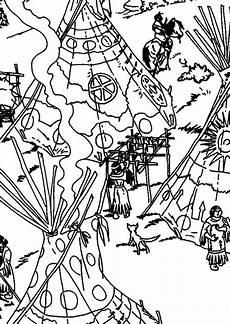 Malvorlagen Yakari Lyrics Ausmalbilder Yakari 11 Ausmalbilder Kinder