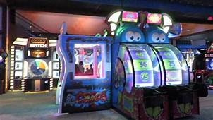 Arcade  Margaritaville Biloxi Resort MS YouTube