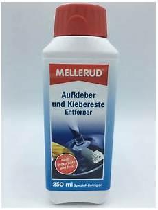 mellerud aufkleber und klebereste entferner mellerud aufkleber und klebereste entferner 250ml