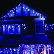 Aliexpress Buy Blue Led Lights Guirlande