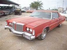 1978 Chrysler New Yorker For Sale Classiccars Cc