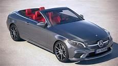 Mercedes C Class Amg Cabrio 2019
