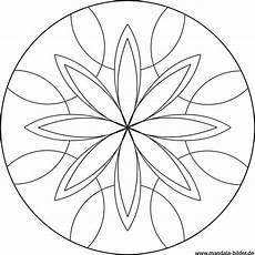 Mandala Malvorlagen Senioren Mandala Ausmalbild F 252 R Senioren Zum Gratis Ausdrucken