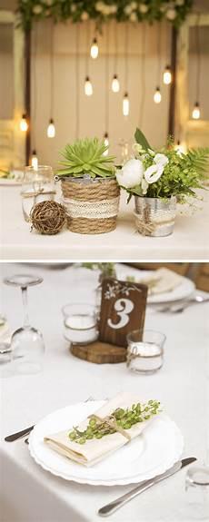 35 Originelle Tischdeko Ideen F 252 R Die Hochzeit