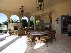 kitchen dining designs inspiration and pictures of outdoor kitchen design ideas inspiration hgtv