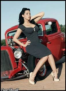 pin on hot rods high octane monsters crissy henderson cuidado que vienen curvas