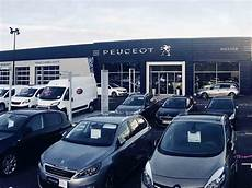 Peugeot Riester Coulommiers Concessionnaire Peugeot