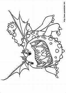 Ausmalbilder Drucken Dragons Drachenz 228 Hmen Leicht Gemacht Malvorlagen Dragons