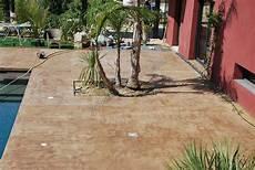 beton cire exterieur terrasse 31207 terrasse exterieur beton cir 233 veranda styledevie fr