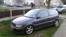vw polo 6n tuning projects